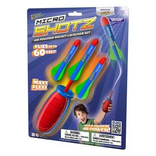 Pump Rocket Micro Shotz