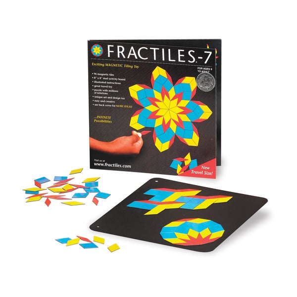 Travel Fractiles Set