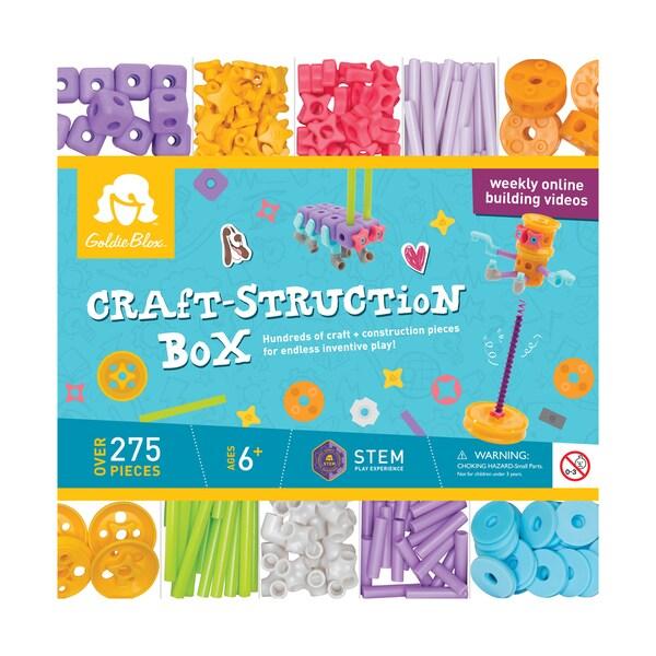 Craft-Struction Box
