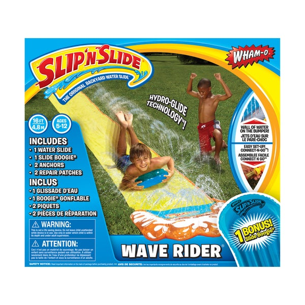 Slip 'N Slide Wave Rider