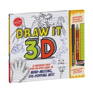 Draw It 3D