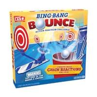 Bing-Bang Bounce Action-Reaction Challenge