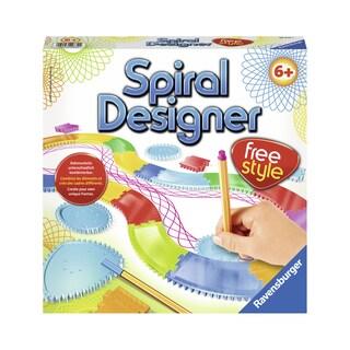 Spiral Designer Freestyle