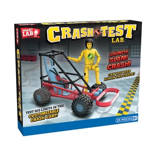 Crash Test Lab - Multi
