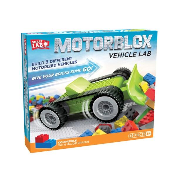 MotorBlox - Vehicle Lab