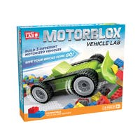 MotorBlox - Vehicle Lab