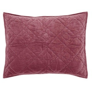 Eleanor Cotton Standard Sham