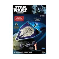 Star Wars Science - Spacecraft Flight Lab