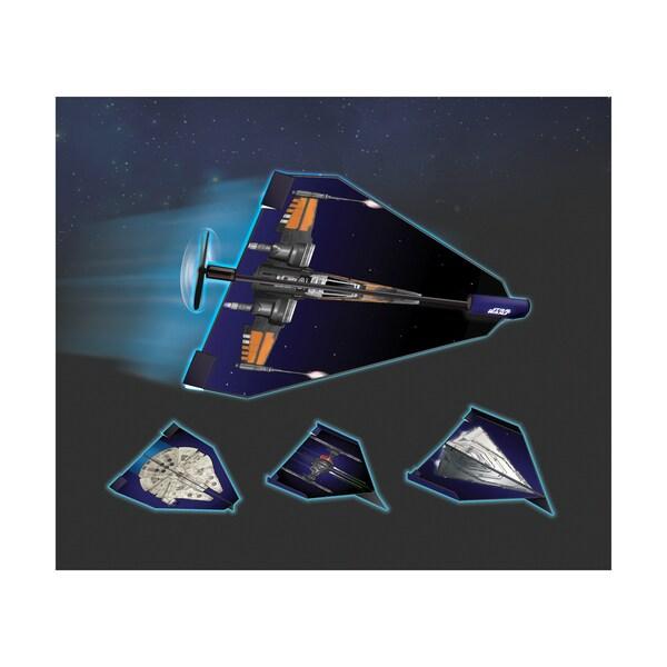 Uncle Milton Star Wars Spacecraft Flight Lab Share this