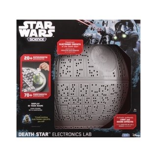 Star Wars Science - Death Star Electronics Lab