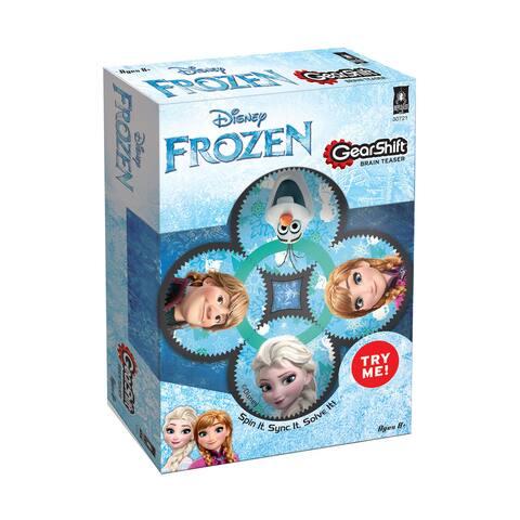 GearShift Brain Teaser - Disney Frozen - Disney Frozen