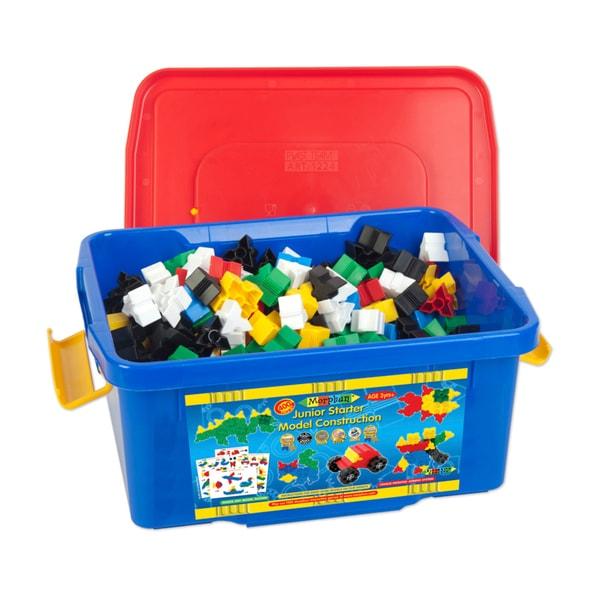 Morphun Junior Starter Model Construction Set: 400 Pcs