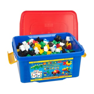 Morphun Junior Starter Model Construction Set: 400 Pcs