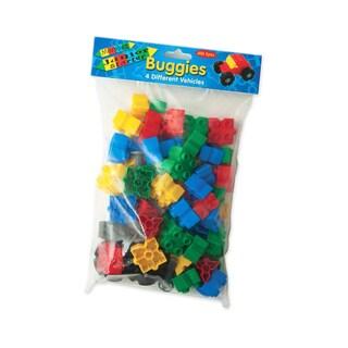 Morphun Junior Starter Buggies Set: 64 Pcs
