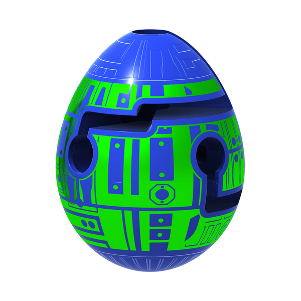 Smart Egg Labyrinth Puzzle - Robo