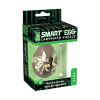 Smart Egg Labyrinth Puzzle - Dino