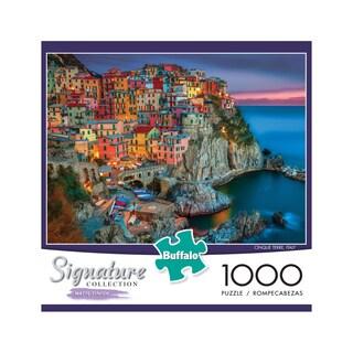 Signature Collection - Cinque Terre, Italy: 1000 Pcs