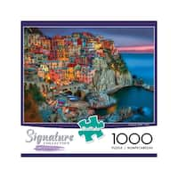 Signature Collection - Cinque Terre, Italy: 1000 Pcs