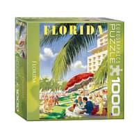 Florida: 1000 Pcs