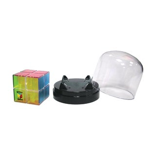 BIG Multicube - Clear Cube
