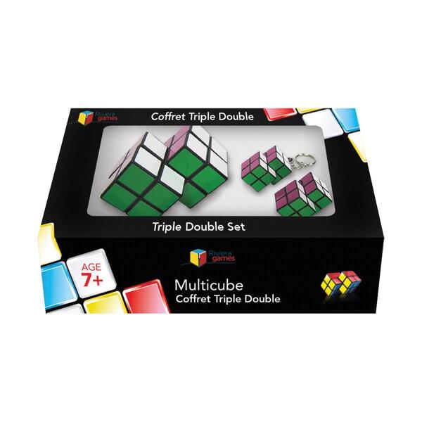 Multicube - Triple Double Set