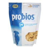 Probios Digestion Support with Probiotics for Dogs
