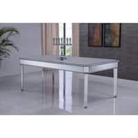 Elegant Lighting Contempo 80 inch Dining Table