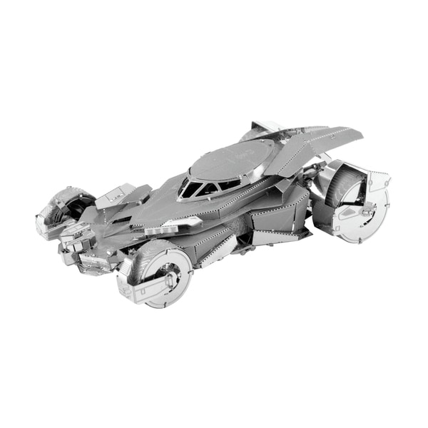 Metal Earth 3D Laser Cut Model - Batman v Superman Batmobile