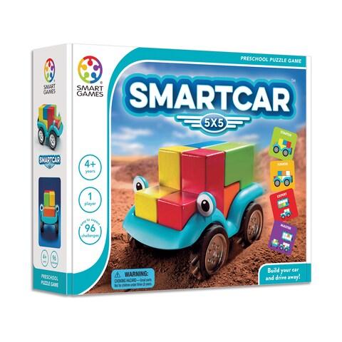 SmartCar 5x5 - Multi