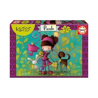 Ketto - Marika: 300 Pcs|https://ak1.ostkcdn.com/images/products/15615087/P22048760.jpg?impolicy=medium