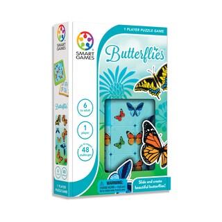 Butterflies - Blue