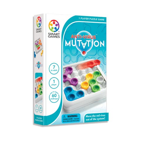 Anti-Virus Mutation - Multi