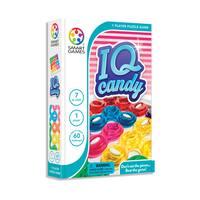 IQ Candy - Blue