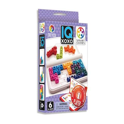IQ XOXO - Multi