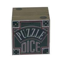 Puzzle Dice