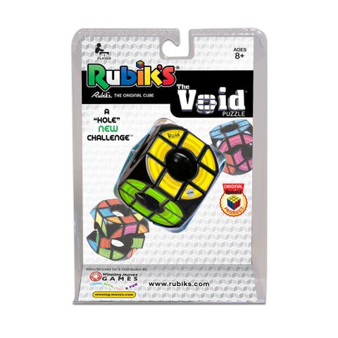 Rubik's The Void Puzzle - Multi