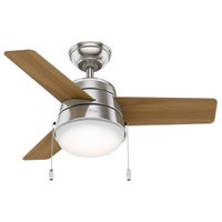 Over 20 Lights Ceiling Fans