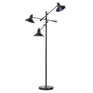 Nelson 3-Arm Floor Lamp