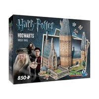 Harry Potter Collection - Hogwarts - Great Hall 3D Puzzle: 850 Pcs