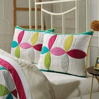 Everly Cotton Standard Sham