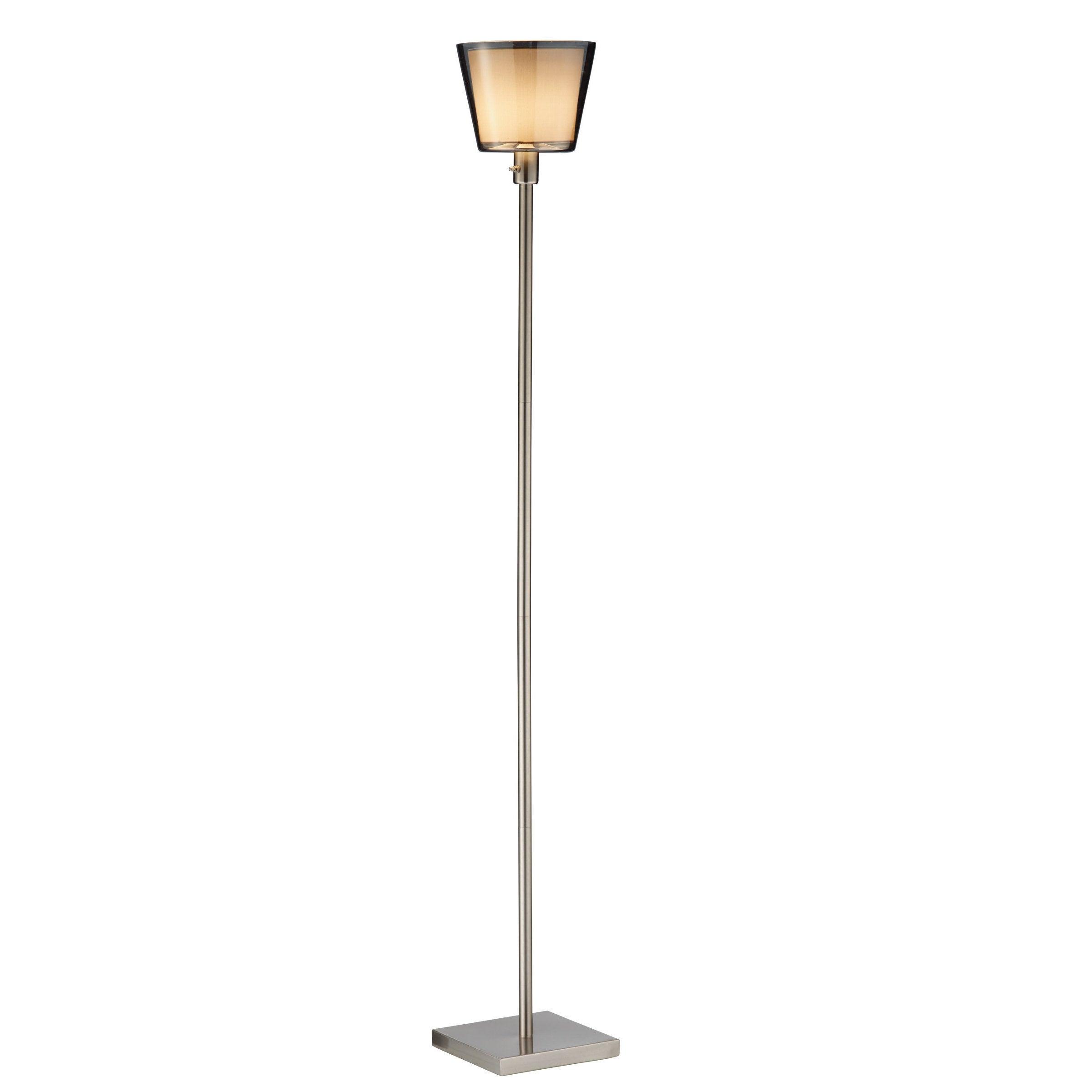 Prescott Tall Floor Lamp
