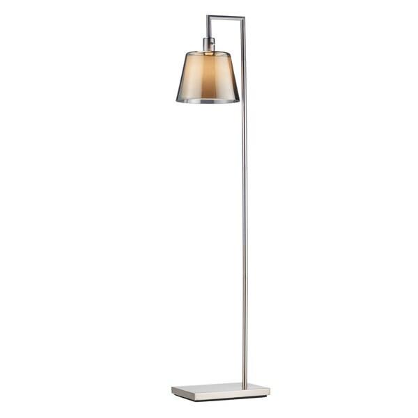 Shop Prescott Floor Lamp On Sale Free Shipping Today Overstock Com 15615312