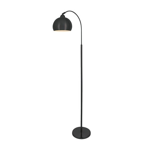 Lite Source 1-Light Palesa Floor Lamp
