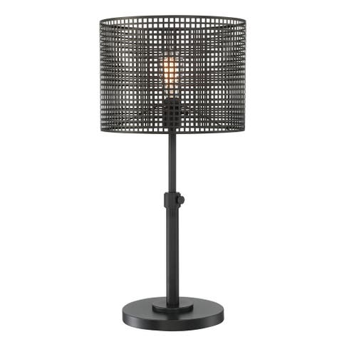 Lite Source 1-Light Hamilton Table Lamp