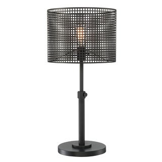 Lite Source 1-Light Hamilton Table Lamp