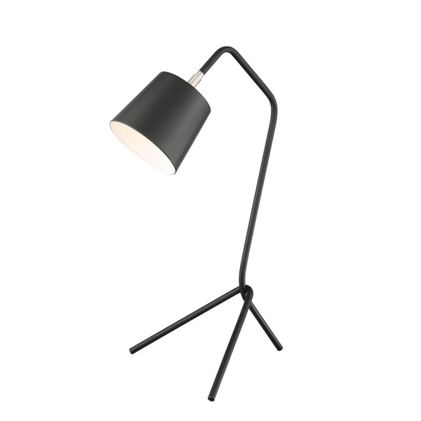 Lite Source 1-Light Quana Table Lamp