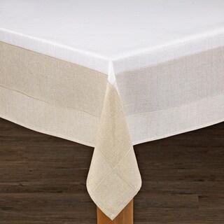 Bohemia Tablecloth (Option: Tan)