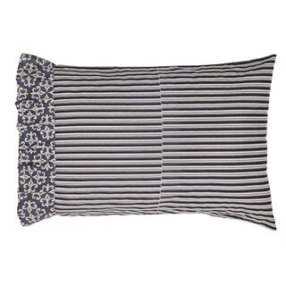 Elysee 100% Cotton Pillow Case Set