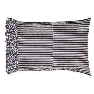 Elysee 100% Cotton Pillow Case Set