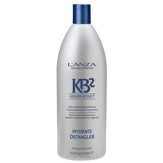 L'anza Healing KB2 33.8-ounce Hydrate Detangler Rich Moisturizing Conditioner